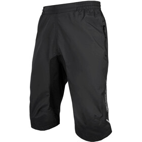 Endura Hummvee Korte Broek Heren, black